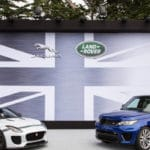 Jaguar Land Rover – Ten years of Tata