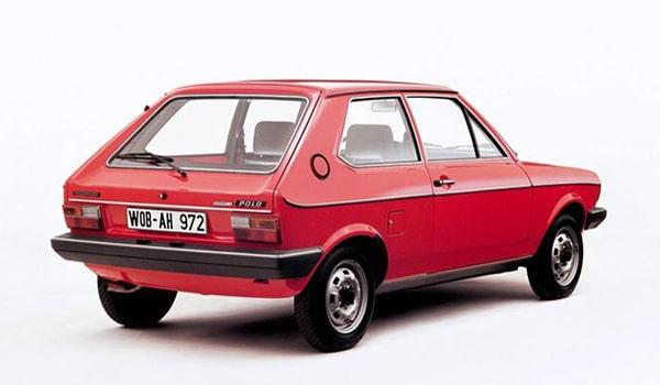 1979 VW Polo MK1