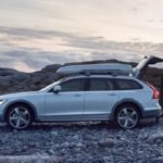 Limited edition Volvo tackles sea pollution with recycled nylon car mats