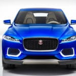 The F-Pace – the Jewel in Jaguar's crown