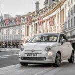 Fiat unveiles new special edition 'Collezione' 500 in London