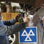 115,000 cars will be MOT exempt from Sunday