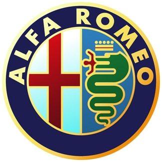 Alfa Romeo 159 Car Mats