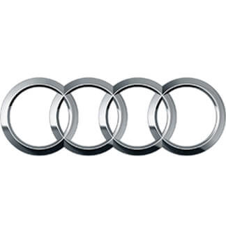 Audi A3 Rubber Car Mats
