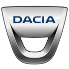 Dacia Rubber Car Mats