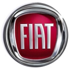 Fiat Rubber Car Mats