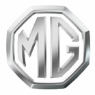 MG 3 Rubber Car Mats