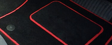 Tailored Car Mats Custom Made Free Uk Delivery Prestige Car Mats