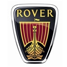 Rover Rubber Car Mats