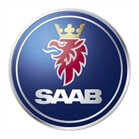 Saab Rubber Car Mats
