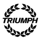 Triumph Rubber Car Mats