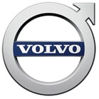 Volvo V60 Rubber Car Mats