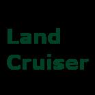 Toyota Land Cruiser Car Mats